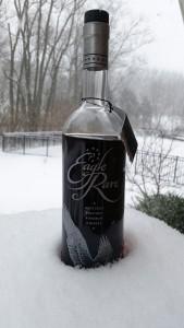 eagle rare snow