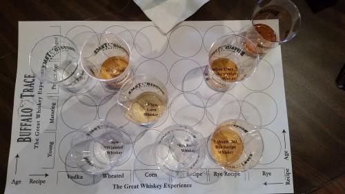 2015 Bourbon Classic Media Tour Buffalo Trace (2)