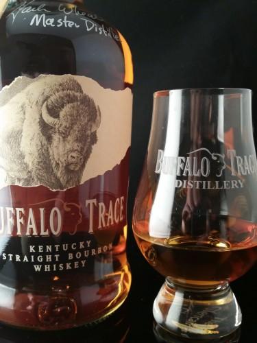 Buffalo Trace Review 6