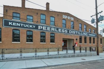 Photo courtesy of Kentucky Peerless