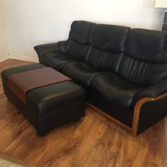 Stressless Eldorado Sofa Leather Melbourne Cheap Ekornes Cost To Ship A