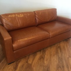 Baker Leather Sofas Best Italian Sofa Brands Sold Furniture Coach Modern To