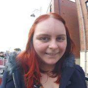 Jodie Paterson