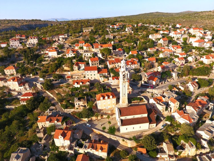 Brač, Croatia
