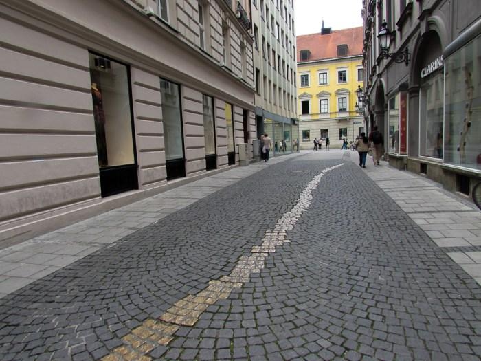 Munich Memorials