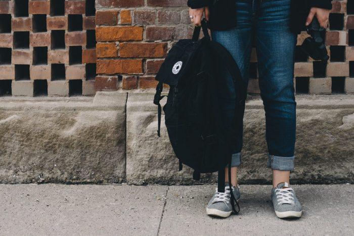 Backpacker Culture