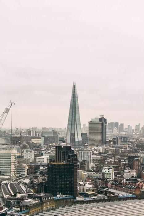 The Shard, London