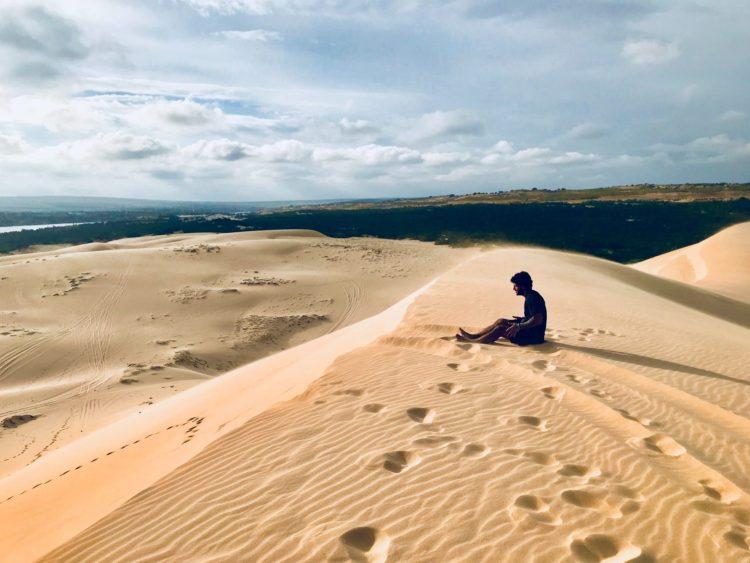 Muine's Sand Dunes