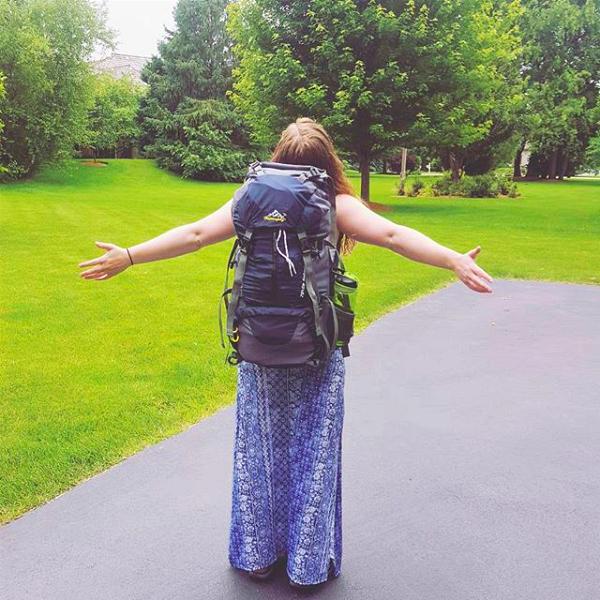 Backpack Hanna