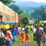 Train Travel in Myanmar: What I Wish I'd Known