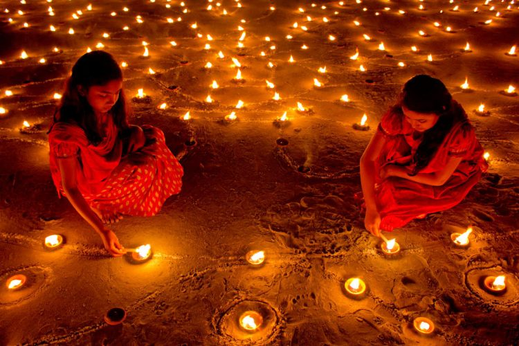 Diwali, Fall Festivals