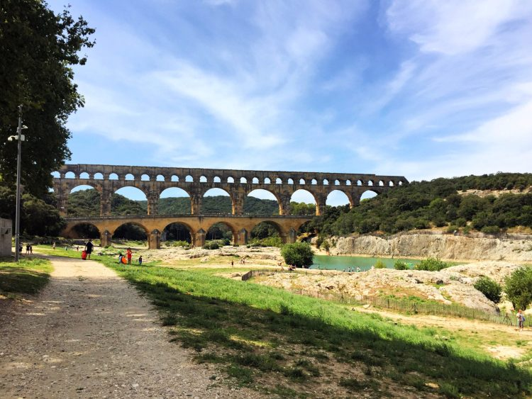 Provence Region of France