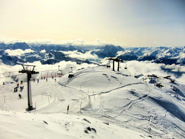 Zillertal Valley, best ski resorts in Austria