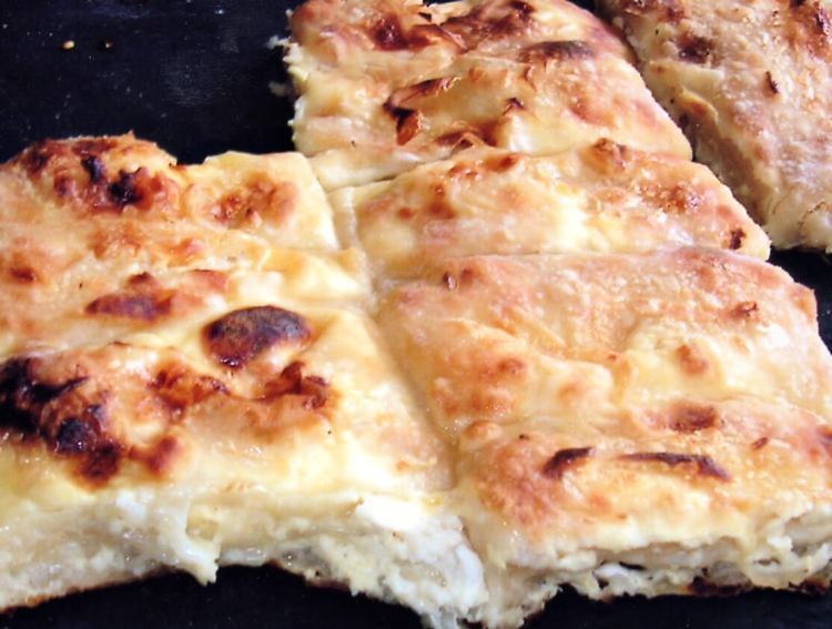 Best Balkan Food Štruklji