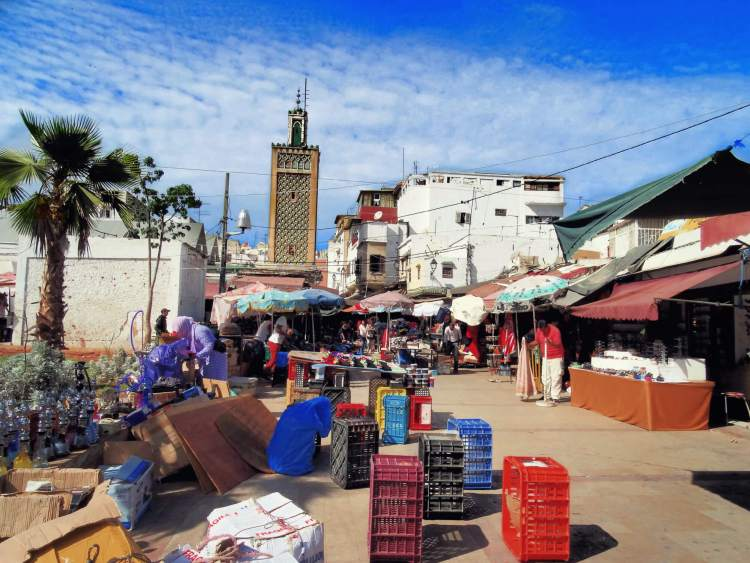 Top 5 Things To Do In Casablanca