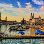 11 Places To Visit In Zürich In 2 Days