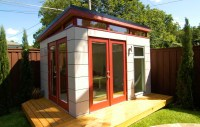 Mission: Shed Relocation, Completed | Green Space Living