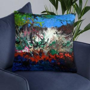 Burning Sea-Cushion (15)