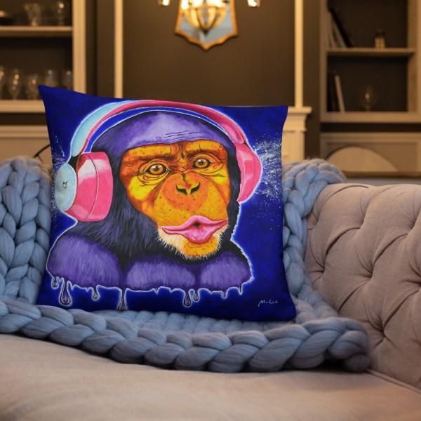 Funky Monkey-Cushion (14)
