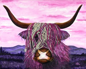 Highland Cow - The forgotten beauty