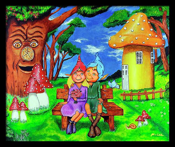 elves-in-magical-forest-mikey-lee (1)