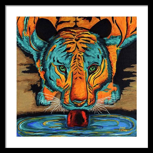 eyes-of-the-tiger-marlena-lee