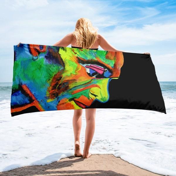 Unthinkable-Towel-Modern-Wall-Art (1)