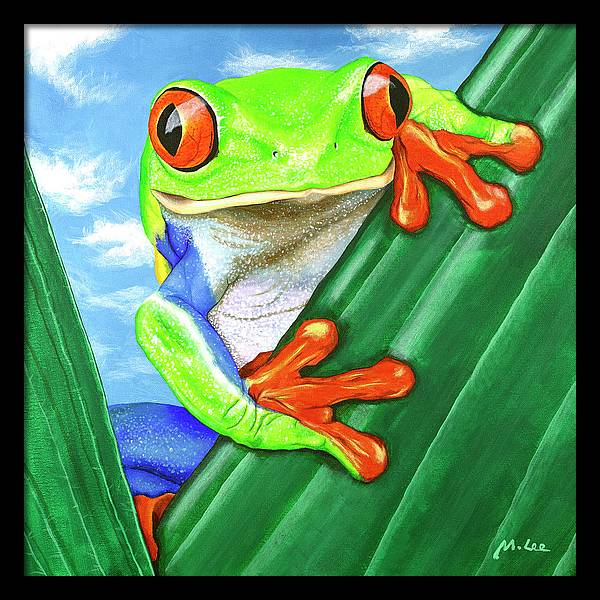 Ellie-the-tree-frog-mikey-lee (1)