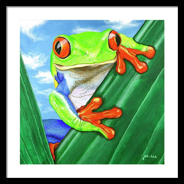ellie-the-tree-frog-mikey-lee