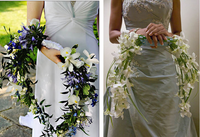 Wedding Flower Bouquet Ideas