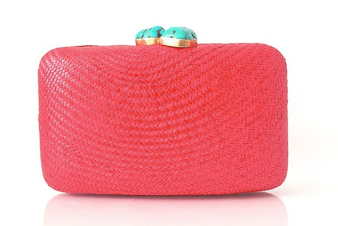 Fashion  Clutches for Summer Wedding Season  Modern