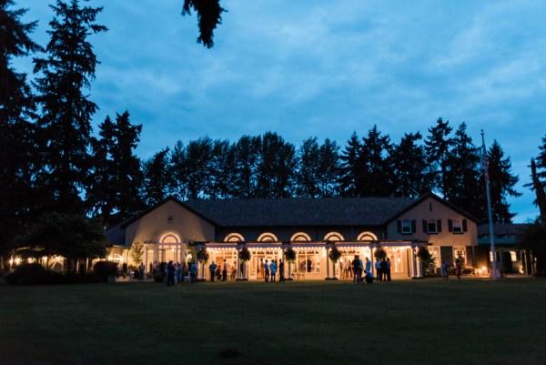 Inglewood Gold Club Wedding. mint. Blush. Seattle Wedding PHotog