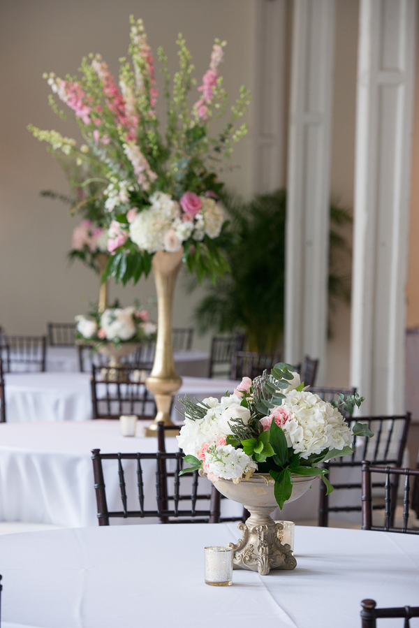 chic southern wedding