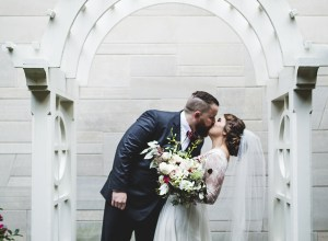 romantic Georgia wedding