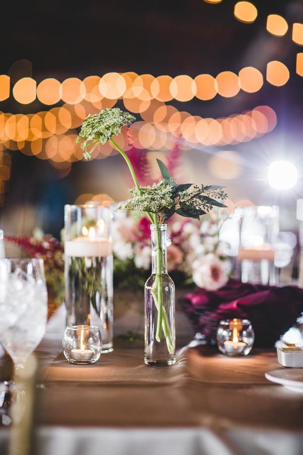 romantic Georgia wedding