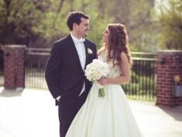 New Jersey hotel wedding