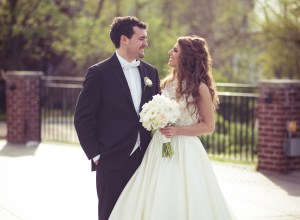 New Jersey hotel wedding
