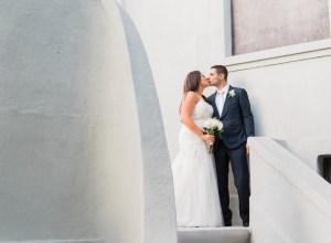 rustic Toronto wedding