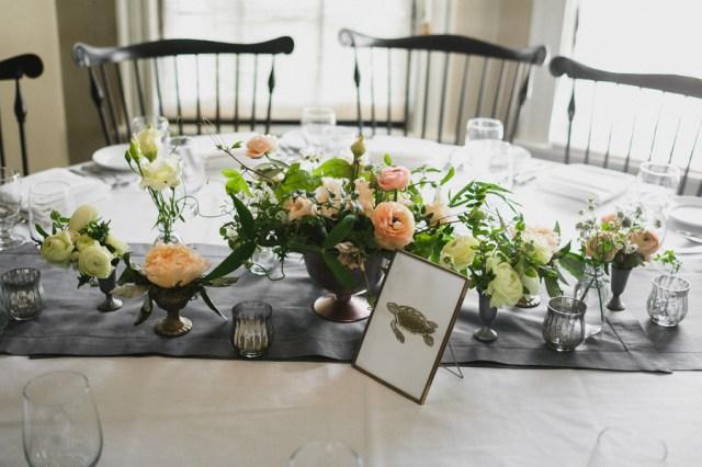 Massachusetts destination wedding