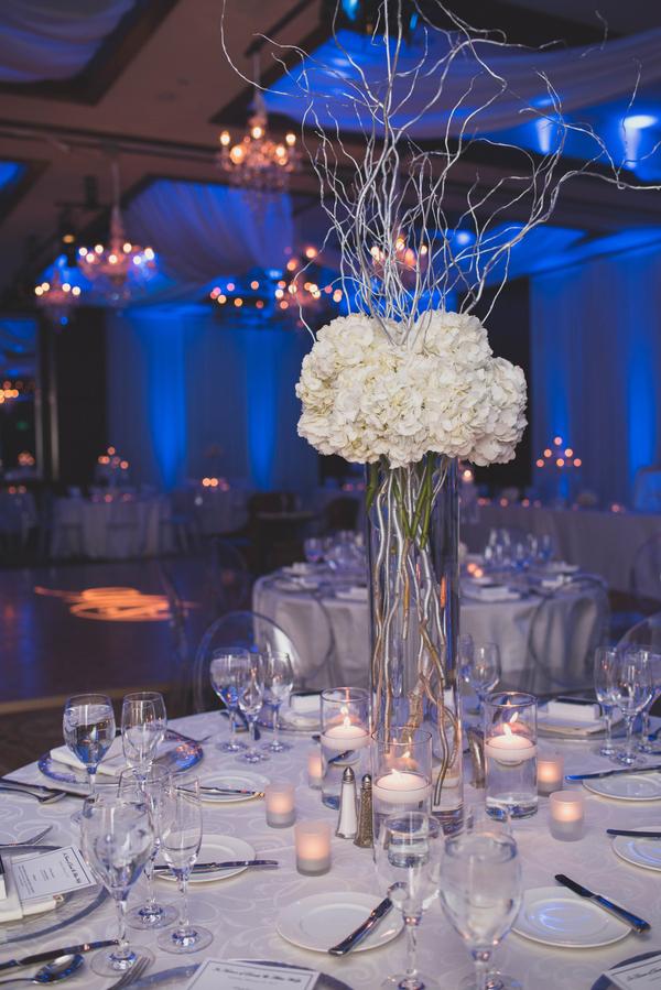 winter Vail wedding