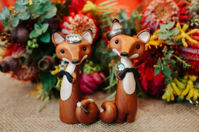 nature-inspired wedding