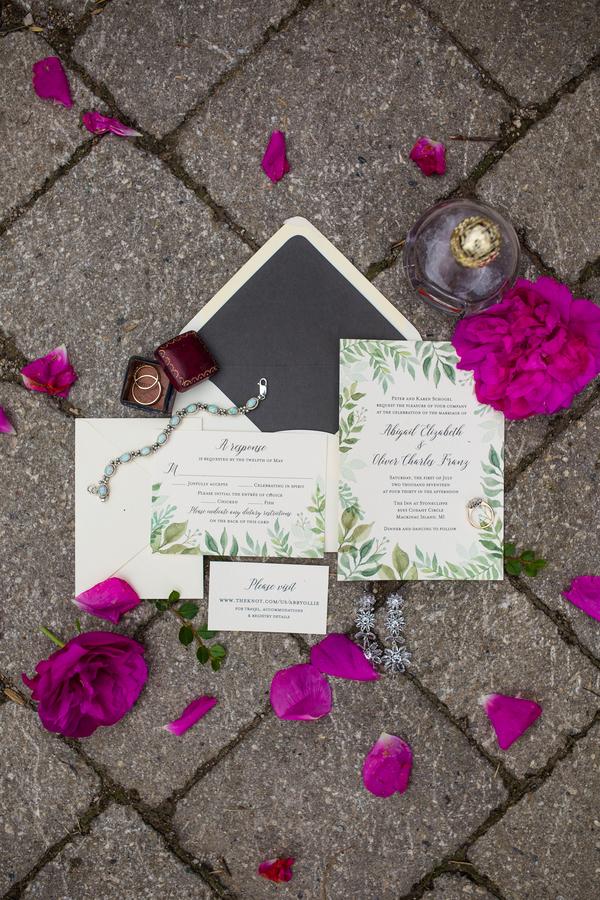 historic mansion wedding