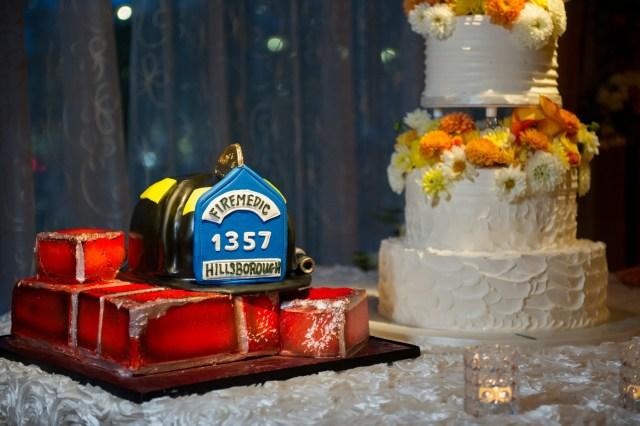 fall Tampa wedding