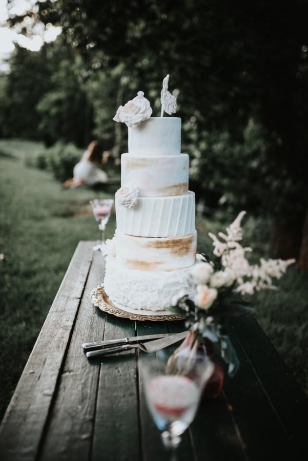 cultural garden wedding
