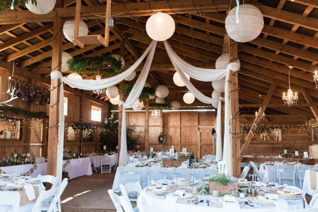 rustic boho wedding