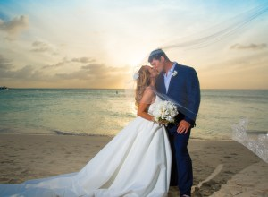 beach cotton wedding