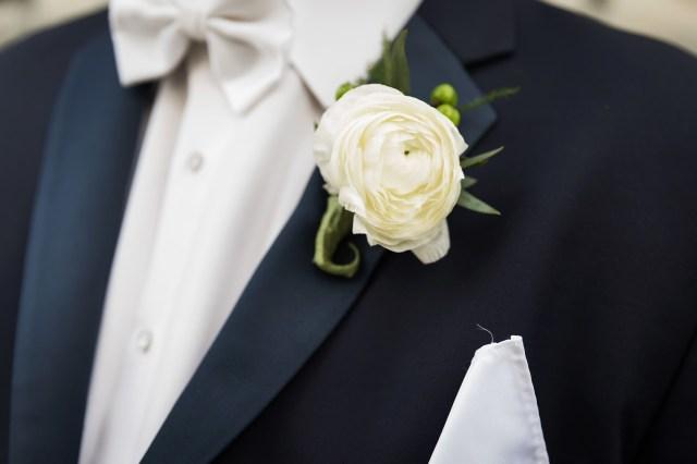 traditional Florida wedding