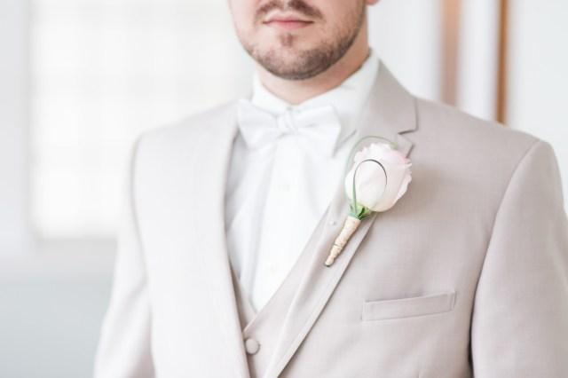 elegant Virginia wedding