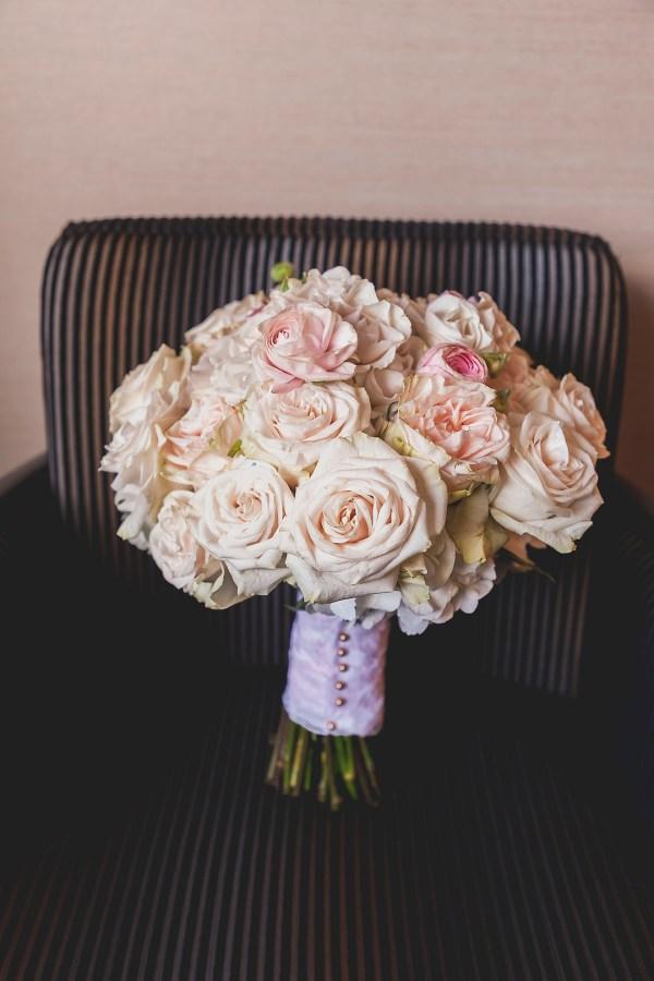luxury Virginia wedding