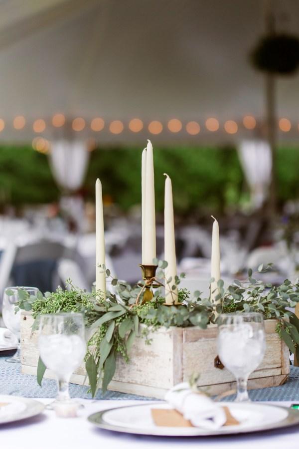 boho Ohio wedding